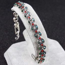 $enCountryForm.capitalKeyWord Canada - 2016 new hot fashion bracelet Korean flower bracelet retro delicate high-end jewelry spring and summer female