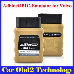 Discount adblue obd2 emulator - AdblueOBD2 Emulator for VOLVO Trucks Plug and Drive Ready Device by OBD2 Adblue OBD2 for Volvo Free Shipping