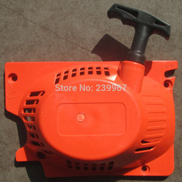 Easy Garden Tools Canada - Good quality Recoil starter easy start for Zenoah G4500 G5200 G5800 G5900 Chainsaws free shipping replacement part# 2880-75003