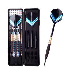 18g Yüksek kaliteli 3 adet / set Yumuşak dart 18 gr iğne profesyonel elektronik takım dart iğne kullanmaktan daha güvenlidir
