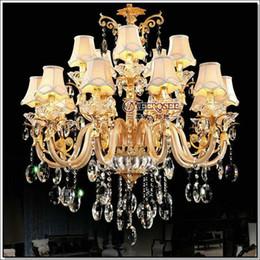 large crystal chandelier hotel lighting clear 10 Merveilleux Lustre Cristal Kgit4