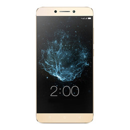 "s3 mp3 player 2020 - Original Letv LeEco Le S3 X626 Cell Phone 4GB RAM 32GB ROM Helio X20 Deca Core 5.5"" FHD 21.0MP Android 6.0 Fingerpr"