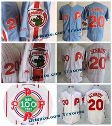 quality design 37d12 7cd02 20 mike schmidt jersey manufacturing