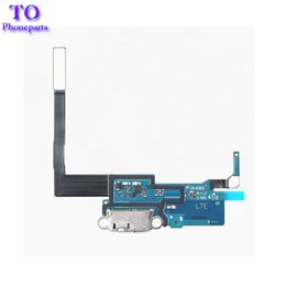 Micro flex cable online shopping - Micro USB Dock Connector Charger Charging Port Flex Cable For Samsung Galaxy Note N9005 N900 N900A N900T N900P N900V