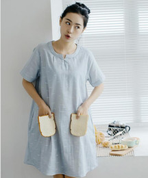 be0322147d August Ge cantó la falda corta de algodón de las mujeres de primavera y  verano en la falda