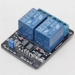 $enCountryForm.capitalKeyWord NZ - 5V 2 Channel Relay Module for Arduino PIC ARM DSP AVR Electronic Raspberry B00246 BARD