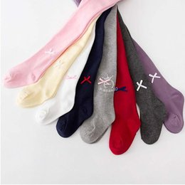 $enCountryForm.capitalKeyWord UK - Child Leggings Wear Baby Leggings Tights Leggings For Kids Girl Dress 2016 Pantyhose Girls Tights Children Clothes Kids Clothing Ciao C28825