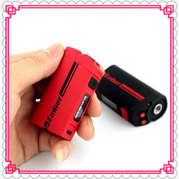 $enCountryForm.capitalKeyWord Canada - DOVPO Ember 50W TC Kit New Arrival smallest Temperature control vape kit 1500mAh Built In battery Micro USB Charging DHL Free
