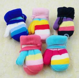 f3684cceff4b buy popular 7b89f 52cbb new childrens mittens winter wool baby ...