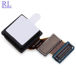 $enCountryForm.capitalKeyWord Canada - 10pcs lot OEM For Samsung Galaxy S5 G900F S4 I9500 I9505 replacement Back rear big Camera module flex cable Ribbon ,test one by one