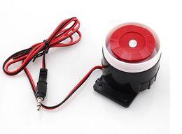 $enCountryForm.capitalKeyWord UK - Wired Home Security Mini Siren Sensors Alarms for Sale 120dB 12V Alarm System Horn Siren Alarms