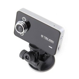 Ntsc Dvr UK - New Guaranteed 100% Practical 2.4'' LCD K6000 Car Auto DVR Vehicle Camera Video Durable Recorder Protect Superior G-sensor