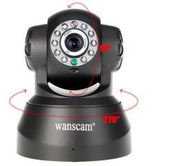 Camera night pal ntsC online shopping - Camera CCTV IR Camera arrive Way Audio Wireless Network Internet Wifi RJ45 Night Vision IP Camera Indoor Home Surveillance CCTV domeCamera