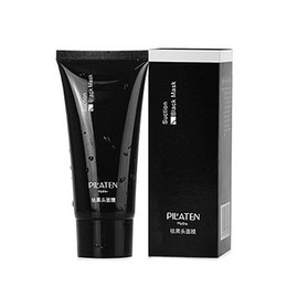 $enCountryForm.capitalKeyWord NZ - 100% Original Pilaten Blackhead Remover Black Mud Deep Cleansing Purifying Peel Acne Face Mask Facial Blackhead Mask