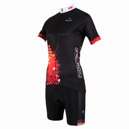 8a7436e3d Cycling Jersey 2016 Hot Selling PALADIN Love Summer Cycling Jersey Sets  Women Short Sleeve Cycle Jerseys Quick Dry Black Cycling Clohting women  cycling ...