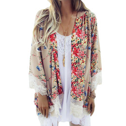 Long Chiffon Outerwear Cardigan Online | Long Chiffon Outerwear ...