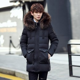 Discount Winter Cold Jackets For Men | 2017 Winter Cold Jackets ...