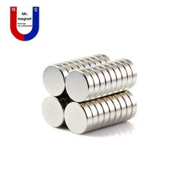 Wholesale 100pcs 12mm x 3mm Super strong magnet D12*3mm, D12x3mm magnets 12x3 permanent magnet 12x3mm rare earth 12mmx3mm magnet 12*3