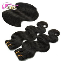 Best cheap hair waves online shopping - New Fashion Price Best Hair Pure Virgin Unprocessed Indian Cheap Body Wave Human Hair Extensions