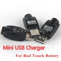 electronics usa 2019 - Premium Electronic Cigarette Vape USB Charger Female For 510 Bud Touch Pen Vapes Popular Hot Item In USA Ecigs Market