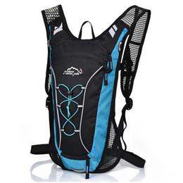 Women Men Outdoor Sport Backpack Mesh Breathable Mountain Road Bike Cycling Bag Travelling Climbing Camping Hiking