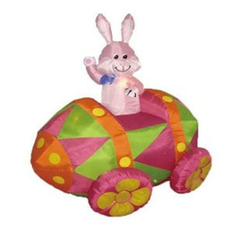 $enCountryForm.capitalKeyWord UK - best popular inflatable Easter decoration inflatable Easter bunny ride include for sale with free air blower