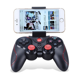 $enCountryForm.capitalKeyWord Canada - S5 Wireless Bluetooth Gamepad Game Controller for Iphone IOS for Android and for IOS Platform 2.3 Cell Phone,smartphone tablet