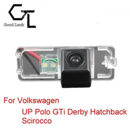 $enCountryForm.capitalKeyWord NZ - For Volkswagen VW UP Polo GTi Derby Hatchback Scirocco Wireless Car Auto Reverse CCD HD Rear View Camera Parking Assistance
