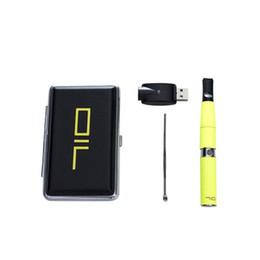 $enCountryForm.capitalKeyWord UK - E Cigarette Mini 710 Kit Skillet Wax vaporizer dry herb Variod Colors Available Single Kit Mini 710 Pen Vape Sillket Atomizer Starter Kit