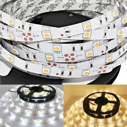 12 volt smd led flexible strips lighting 5m roll warm pure white red blue led ribbon non waterproof 150leds led tape light 12 volt led light strips