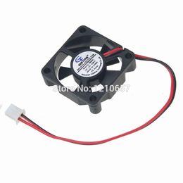 Brushless Cooling Fans UK - Wholesale- 1PCS Gdstime Brushless Cooler Cooling Fan DC 12V 2Pin 35MM 35mm x 10MM