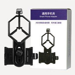 $enCountryForm.capitalKeyWord Canada - Universal phone stand Telescope Binocular Monocular Spotting Scope Microscope Adapter for smart phone