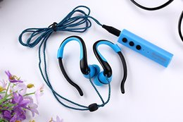 Auriculares Apple Canada - Bluetooth Auriculares Ear Hook Wireless Sports Stereo Waterproof Headset for Iphone Earphone with mic Fone de ouvido