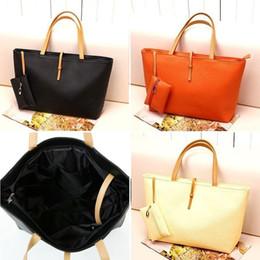 $enCountryForm.capitalKeyWord Australia - -Shipping 2016 Newest Fashionable Multi Functional Candy Color Max Classic Shoulder Bag Ladies Big Tote PU Leather Handbag