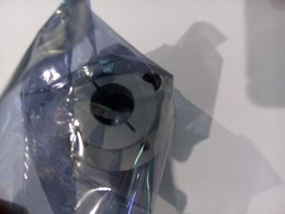 Flexible Gears Canada - New Frame Model Aluminum alloys double diaphragm coupling Fit servo and stepper motor shaft-coupler D=56 L=64 D1 & D2 at 14-20mm