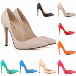 b35893055a1 HOT WOMENS SEXY POINTED TOE Patent PU HIGH HEEL CORSET STYLE WORK PUMPS  COURT SHOES US4-11 D0052