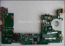 hp btx motherboards UK - 650739-001 motherboard for HP mini 110 mini 110-3000 mini 210 210-3000 motherboard with Intel Atom N570 CPU