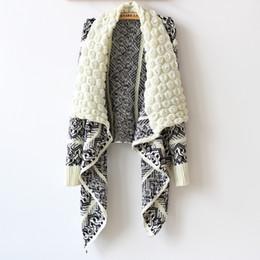 Venta al por mayor de 2014092304 2014 moda de invierno suéter de las mujeres suéter de las mujeres grandes de punto ocasional para las mujeres tres colores para elegir envío gratis