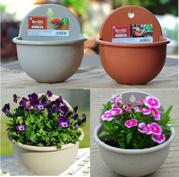 Wall Hanging Flower Pots wall mounted flower pots online | wall mounted flower pots for sale