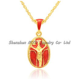 Russian silver enamel australia new featured russian silver enamel religion ladies jewelry gifts easter day gifts necklaces handmade color enamel russian style faberge egg pendants necklace negle Gallery