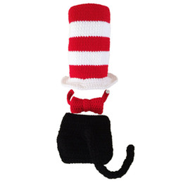 Adorable Crochet Baby Cat Costume 579e0d89f483