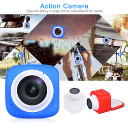 new professional camcorders 2019 - New WiFi Mini Sport Action Camera Camcorder HD 720P Mini DV Cam WIFI Selfie Camera Recorder cheap new professional camco