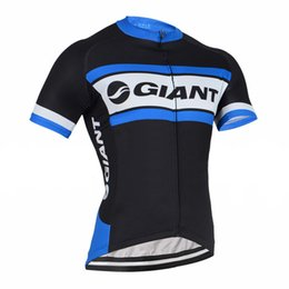giant red jersey 2019 - 2016 Giant Team Men Cycling Jersey Breathable Cycling  Clothing Mountain Bicycle 9173bbecf