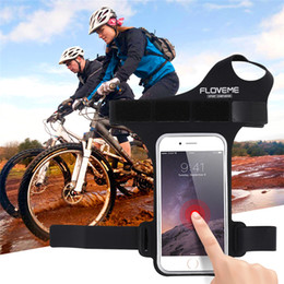 2018 band cases FLOVEME 6s Fashion Washable Jog Sports Arm Band Gym Running Cover Case For Apple iPhone 6 7 Plus Arm Holder Pouch Phone Case Capas band cases on sale