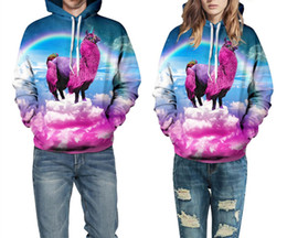 Barato Roupas De Noite Elegantes Para Mulheres-Paint Fashion Stylish Men / Women Hooded Hoodies 3d Print Paint Eyes Thin Sweatshirts Tracksuits Pullovers 11