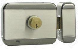 $enCountryForm.capitalKeyWord NZ - Free shipping Intelligent door Lock silent electronic lock used for access control systems anti-theft doors wooden door, etc
