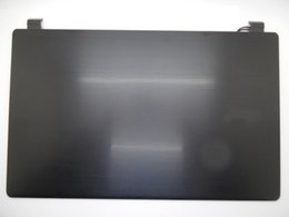 Acer Aspire Black UK - Laptop LCD Top Cover For Acer Aspire V5-572 V5-572G V5-572P V5-572PG 60.M9YN7.094 60.M9YN7.092 JTE3DZRKLCTN Black Back Cover 100% New