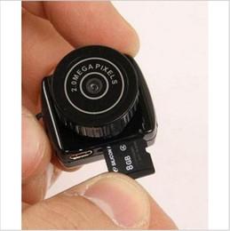 videos free 2018 - Invisible Mini Camera Y2000 480P HD Webcam Video Voice Recorder Micro Cam Smallest Camara DV Espia Digital Web Cam Free