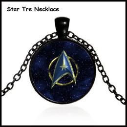 $enCountryForm.capitalKeyWord Canada - US movie Star Trek Necklace Glass Dome vintage Necklace jewelry christmas wedding gift Statement Necklace film jewelry BY DHL 161707