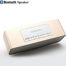 Portátil Mini Speaker Sem Fio Bluetooth Estéreo altavoz bluetooth Receptor de Áudio Enceinte Subwoofer altavoz altifalantes venda por atacado